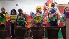Whispering Spring Musical-2013 Portland Elementary